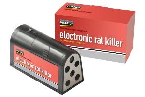 5007 Elektrisk rottefælde