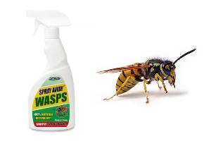 den bedste myrespray
